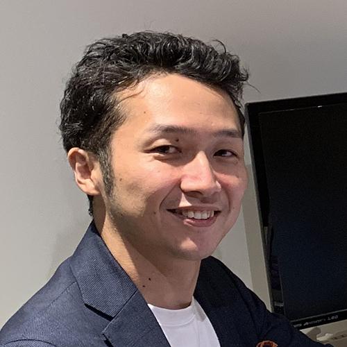 コンサルタント鈴木
