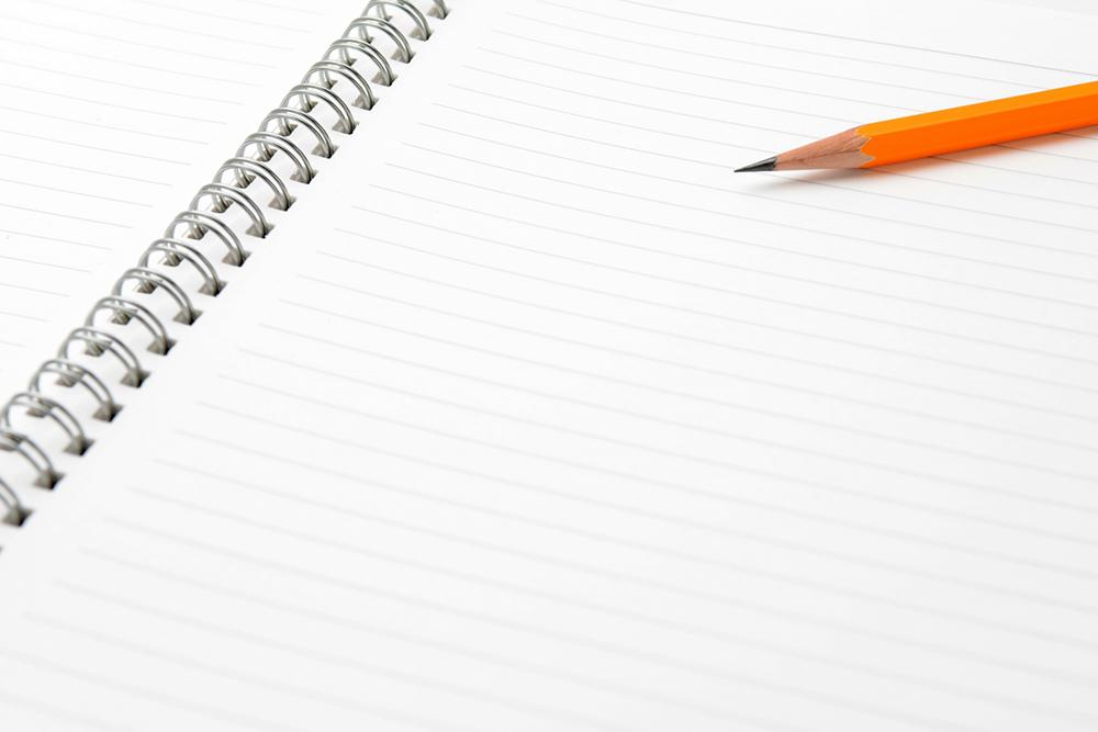 方法2:未来から逆算! 1年後の今日の日記をつけてみる!?